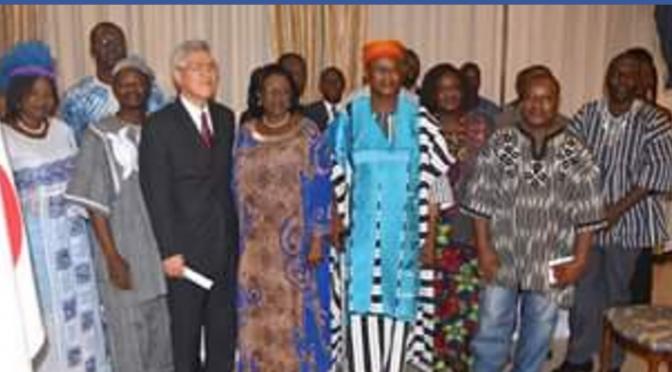 Développement du Burkina Faso : Le Japon propose son concept KAIZEN