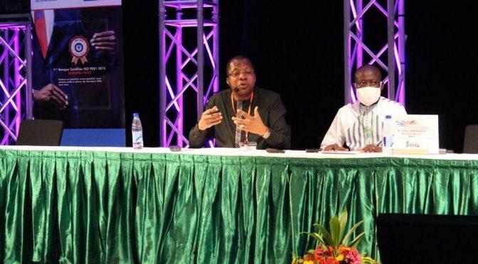 JNQ-PBQ 2020: La Conférence inaugurale en téléchargement